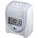 Basic Time Clocks from €299